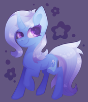 Trixie YCH by Zmei-Kira