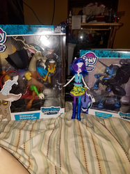 3 new babies to my MLP Collection by Ashruka-Krusnik