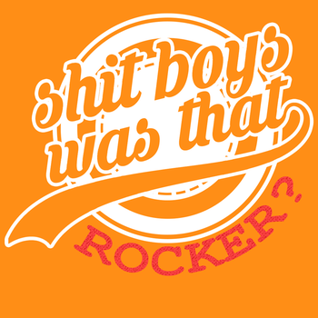 shit boys was that rocker??? by Sins-and-Smoke