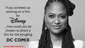 Ava DuVernay 'to direct superhero film' by JMK-Prime