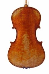 Yet another viola by musicandmotion