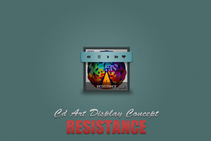 Resistance CAD Concept by Bow-N-Aero
