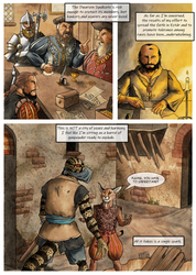 Divide et Impera - page 3 by 0laffson