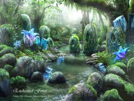Enchanted Forest by Lee99