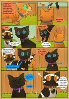 Warriors: Night and Fire Page 28 by Burrferns