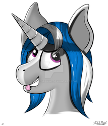 Silverstrand Headshot by RaptorPWN3