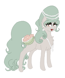 Earthpony ~Lacy Rose~ Adopt OPEN by Blumydia