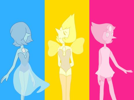 Panro/sexual Flag of Pearls by GodsGirlRachel