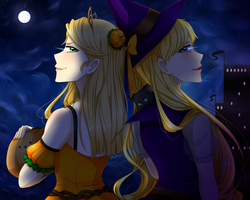 Halloween 2016! by SRealms