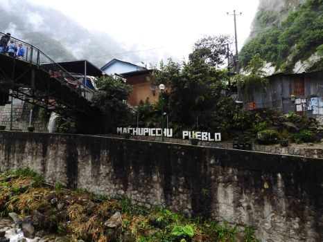 Aguas Calientes by Moran89