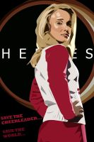 save the cheerleader by ajfriends