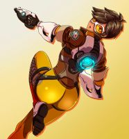 Tracer by DrAltruist