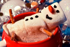 Hot Chocolate Hot Tub by Bimmi1111