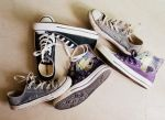 My Converse by wampilith96