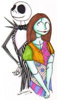 For Pat-Jack n Sally by ShadowWalkerInc