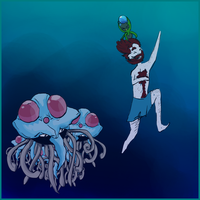 PTS: Deep Sea Orb