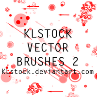 36 Vector Brushes CS3 by KLStock