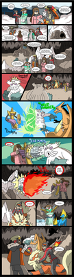 JOCT Round 1 part 1 by ObsidianWolf7