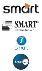 Smart Computer Mall Logo by Se7s1989
