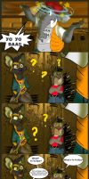 Harambe Page 2 by BlueDragon0812
