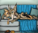 Evening of Reading (part one) by Ziegelzeig