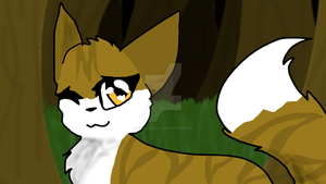 Leafpool by Bindiluckycat
