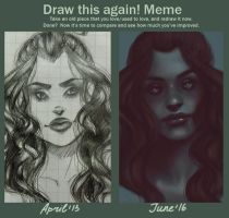 Draw this again_6 by MellHolic
