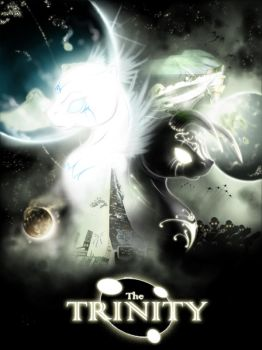The Legend of Trinity by Legacy350