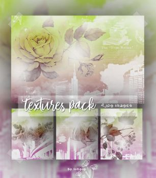 Textures Pack #68 by lollipop3103