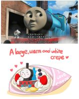 Edward in the Crepe! by semihiro51
