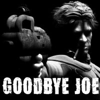 Goodbye Joe by 3dcheapskate