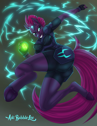 Tempest Shadow- BronyCon 2018 Print by AskBubbleLee