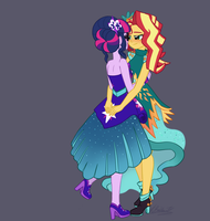Slow Dancing by TheBrokenTV