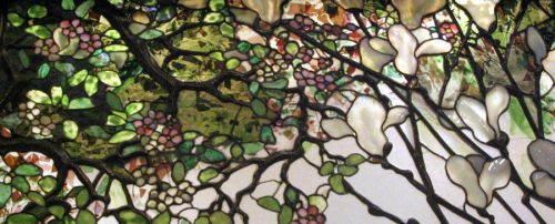 Stained Glass by tdreams-stock