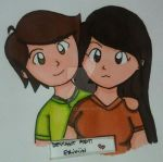 Coke and Eriniin (Me)! #2 (Finished) by Eriniin