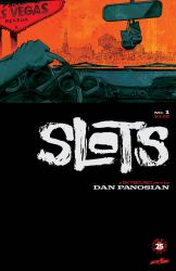 SLOTS #1 by urban-barbarian