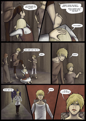 Fallacy - Pg. 78 by Damatris