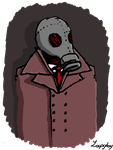 Another Gasmask Guy - UPDATED by Loupyboy