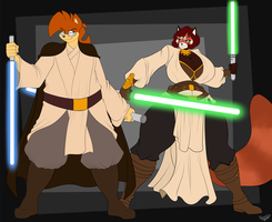 May the Fourth be with You by XSuperiX