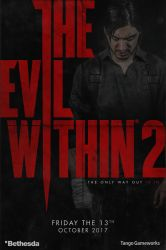The Evil Within 2 by IvanKing