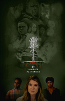 My Roanoke Nightmare (AHS: ROANOKE) #2 by Panchecco
