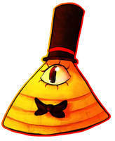 Bill Cypher by RehQuQ