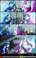 MLP : TA - Corruption Page 42 by Bonaxor