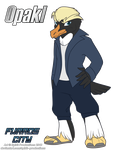 Opakl [Furros City] by Spirit--Productions