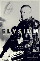 Elysium fan poster 3 by crqsf