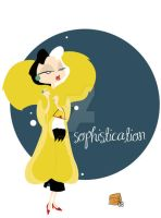 Sophistication by smallvillereject