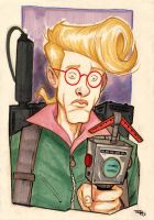 Egon by DenisM79