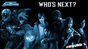 PSAS Round 2: Who's Next? Teaser 2 by LeeHatake93