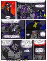 TFP: SO DISAPPOINT by EnvySkort