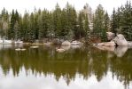 Springtime in the Rockies by COphotog